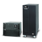 UPS : LCD On-Line UPS<br/>HP9000 Series